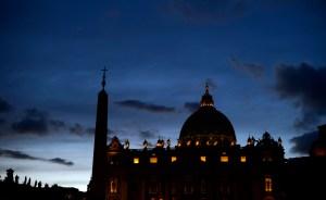 El cónclave para elegir al nuevo Papa comenzará entre el 15 y 20 de marzo