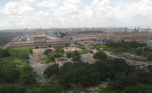 Venalum declara fuerza mayor sobre despachos por conflicto laboral