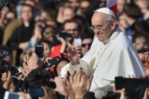 Los tuits del Papa tras inauguración del pontificado