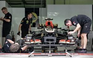 Prácticas libres para el Gran Premio de Malasia comienzan este jueves