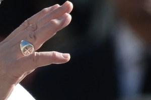 Las mejores imágenes de la misa de inauguración del papado de Francisco (Fotogalería)