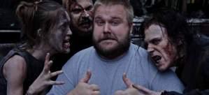Creador de 'Walking Dead' prepara nueva serie sobre exorcismos
