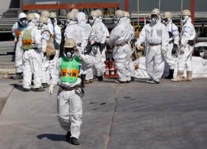 Fukushima lucha por evitar el abandono frente al fantasma de la radiación
