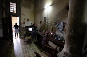 """La """"misión vivienda"""" de los cubanos (Fotos)"""