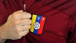 Un minuto de silencio se guardará en partidos de FVF en honor a Chávez