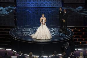 """Estos son los """"novios perfectos"""" para Jennifer Lawrence"""
