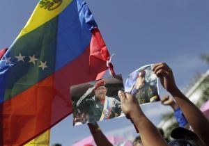 ELN: El legado de Chávez continuará insoslayable en el mundo