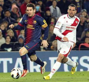 Argentina – Colombia se disputará en Rosario por petición de Messi