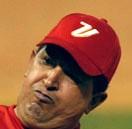 Hugo Chávez fue un apasionado del Deporte