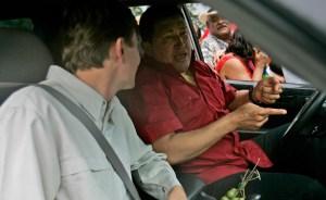 AP: Esto fue lo que vivió un periodista extranjero en Venezuela durante 8 años