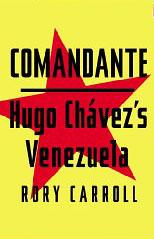 "Emili J Blasco: ""Comandante Chávez"", la profecía de García Márquez"