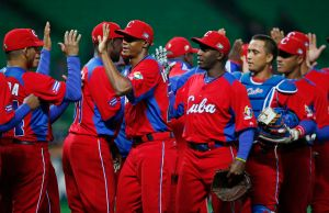 A Cuba le costó bastante derrotar a Brasil