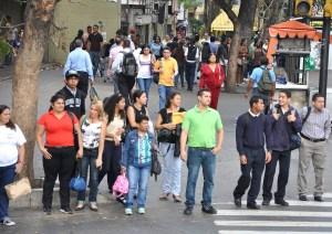 Caos en Caracas por arrollamiento en el Metro (Fotos)