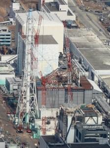 Reactivación parcial de la refrigeración de piscinas en Fukushima tras apagón