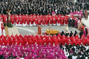 Los funerales que convocaron multitudes (Fotos)