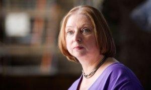 Escritora que criticó a Kate asegura que sus palabras se sacaron de contexto
