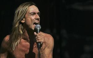 """Iggy Pop lanza """"Burn"""", primer sencillo de su nuevo disco"""