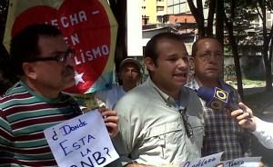 Sobrevivir a la inseguridad: un desafío para los venezolanos