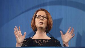 Australia impone nuevas medidas contra la esclavitud en el Día de la Mujer