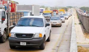 Cerrarán parcialmente el viaducto La Cabrera hasta el lunes 4 de marzo