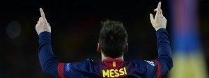 Subastarán con fines caritativos un reloj diseñado en colaboración con Messi