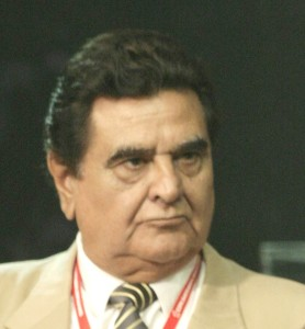 Murió astro uruguayo del fútbol, Luis Cubilla