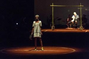 Semana de la Moda Sao Paulo se traslada a las canchas de fútbol (FOTOS)