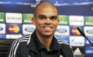 Pepe: Mourinho sabe perfectamente lo que pasa