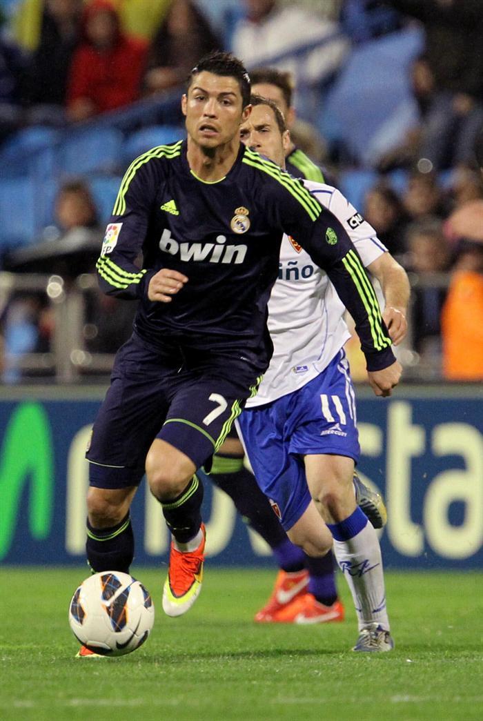 Ronaldo supera a Messi como el máximo goleador de la ...