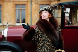 """Shrley MacLaine regresa a """"Downton Abbey"""""""