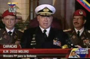 Ministro de la Defensa: Hay que implementar la cátedra para estudiar la vida del Comandante Chávez