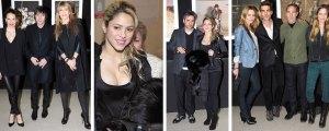 Así luce Shakira después de dar a luz (Fotos)