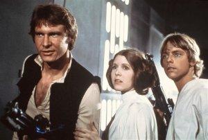 Nueva película de Star Wars negocia con elenco original