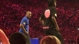 Hip hop en París (Video)