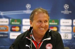 Zico cumple 60 años en el mundo del fútbol