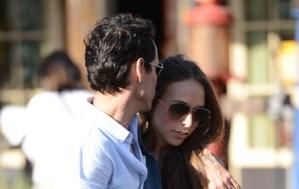 Conozca a la nueva novia de Marc Anthony, 24 años menor que él (Fotos)