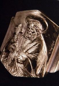 Así es el anillo del Pescador del papa Francisco (Foto)
