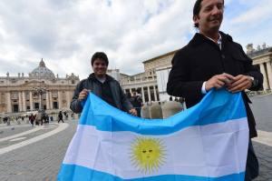 Argentina prepara una celebración multitudinaria en honor al papa Francisco