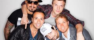 Los Backstreet Boys se preparan para su 20 Aniversario ¿Qué sorpresa traerán?