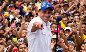 Capriles: Hoy la vida es más costosa que hace 100 días (FOTO)
