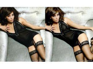 Antes y después del Photoshop
