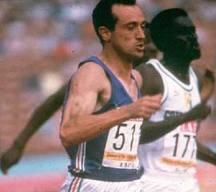 Fallece el italiano Pietro Mennea, leyenda de los 200 metros