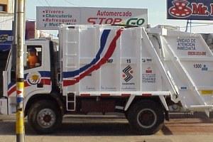 Incorporan 16 unidades para la recolección de basura en Maracaibo