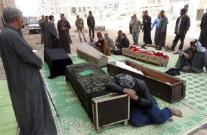 Guerra en Irak sigue aumentando lista de desaparecidos