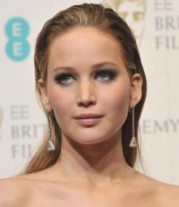 "Jennifer Lawrence sufrió ""bullying"" cuando era pequeña"