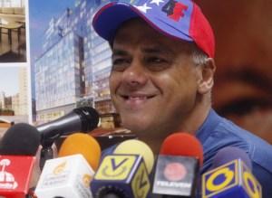 """Rodríguez dice que saldrán el 14A """"con el cuchillo entre los dientes a cobrarse agresiones"""""""