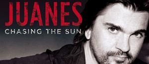 """Juanes revela secretos en su libro autobiográfico """"Persiguiendo el sol"""""""