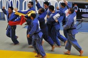 Selección Venezolana de Judo abandona competencia en Alemania por falta de recursos