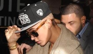 Justin Bieber en problemas de drogas