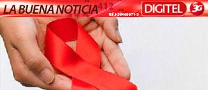 Bebé se cura de infección VIH